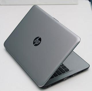 Jual Laptop Gaming HP 14-af115AU - Bekas