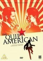 Người Mỹ Trầm Lặng - Graham Greene
