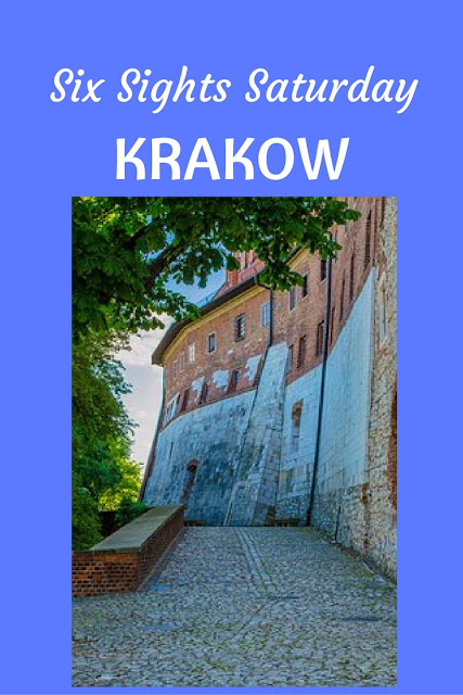 Six Sights: Krakow