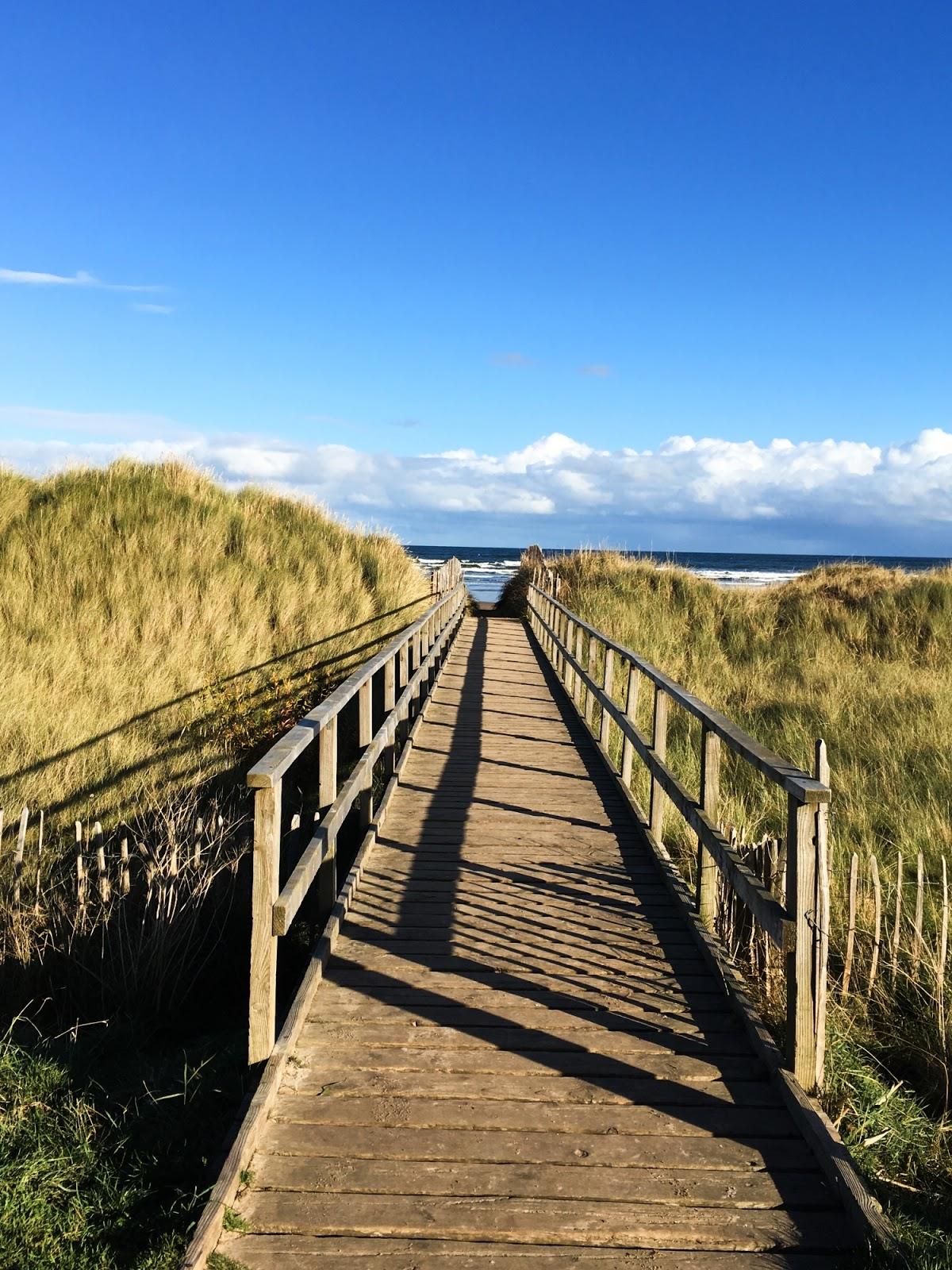 scotland travel guide blog