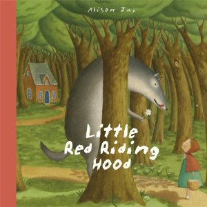 nayus reading corner little red riding hood by alison