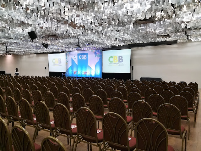 CNB 2017 - Conferência Nacional de Blogs CBBlogers
