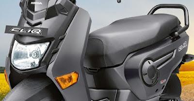 New 2017 Honda Cliq Front Headlight