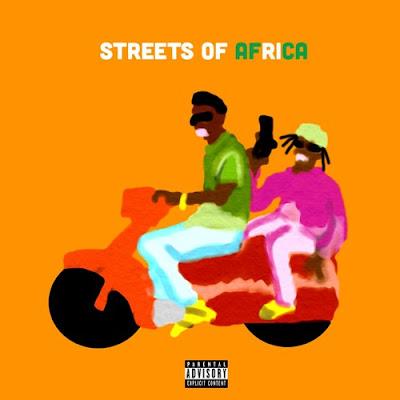 Burna Boy – Streets Of Africa (2017) [DOWNLOAD]