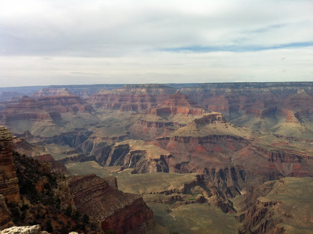Grand Canyon Sightseeing