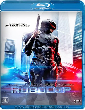 RoboCop 2014 Dual Audio BluRay Download