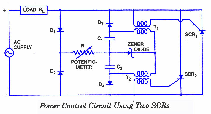 Pc Switching Power Supply Wiring Diagram Ac Motor Speed Picture Speed Control Of Ac Motor Using Scr