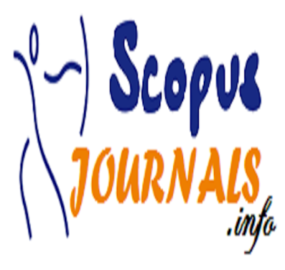 ScopusJournals Info: Scopus Indexed Journals - E -