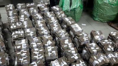 EFCC, Shop, Ghana Must Go, News,