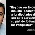 Garzón reprocha al PSOE su apoyo al PP: ¿Por qué no apoyar un gobierno de Trump o de Al Capone?