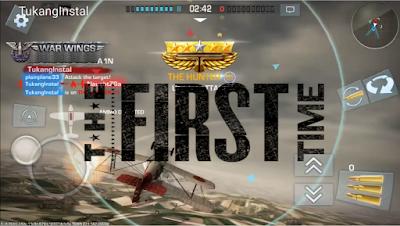 war wings gameplay