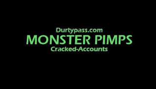 free monsterpimps passwords premium accounts full