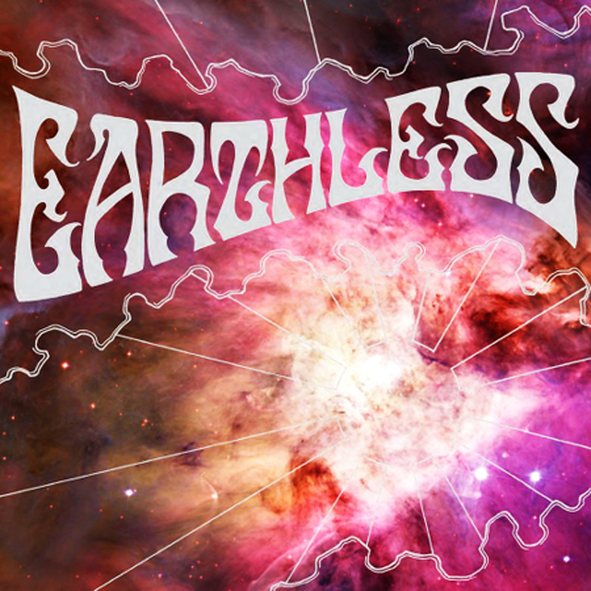 Earthless interview with Isaiah Mitchell - It's Psychedelic Baby