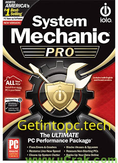 iolo system mechanic free download crack