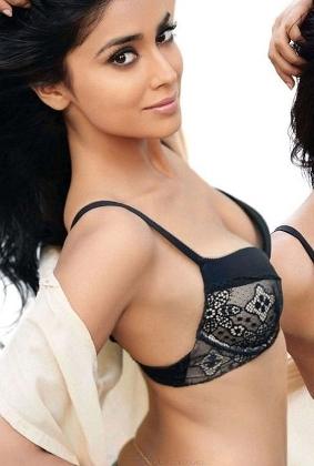 Shriya Spicy Bikini Pics