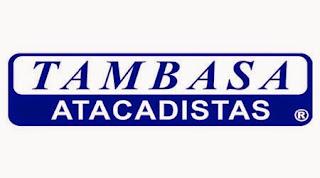 Catalogo da Tambasa Atacadistas