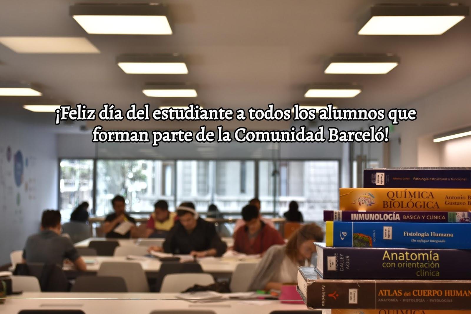 Biblioteca IUCS - Fundación Barceló