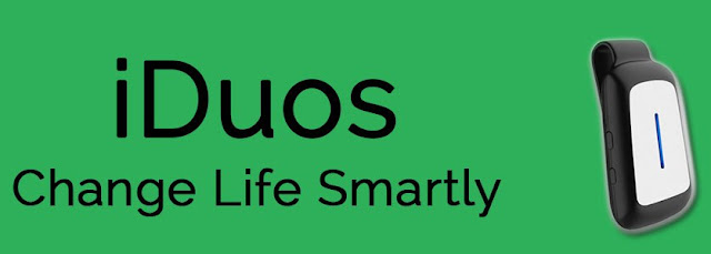 iDuos - iPhone Dual SIM Converter