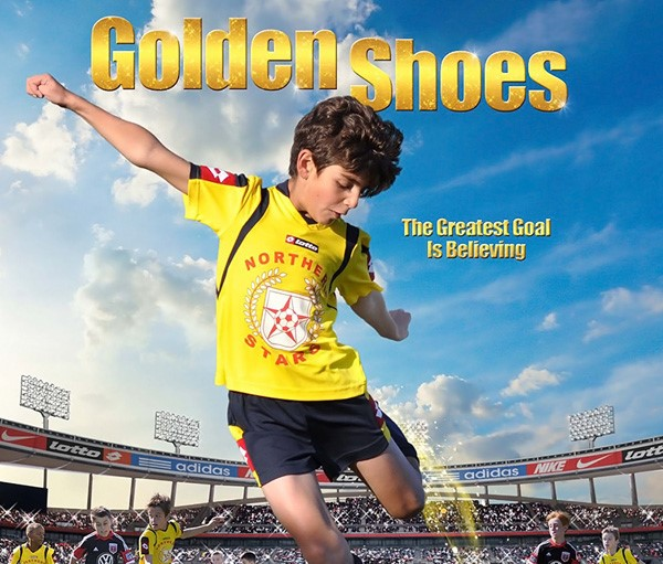 Golden Shoes Full Movie Online Free