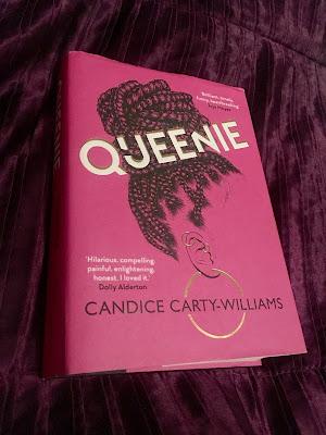 Book Review: Queenie