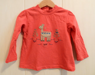 Camiseta La Compagnie des Petits, Ropa de niños segunda mano, Ropa de invierno niñas, Donde duerme el arcoiris