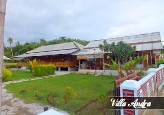 Villa Andra