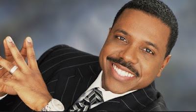 Stop Struggling and Receive by Dr. Creflo Dollar
