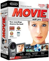 تحميل برنامج تحرير وتعديل الفيديو MAGIX Movie Edit 2017 مجانا