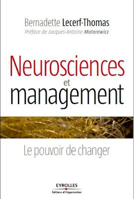 Télécharger Livre Gratuit Neurosciences et management : Le pouvoir de changer pdf
