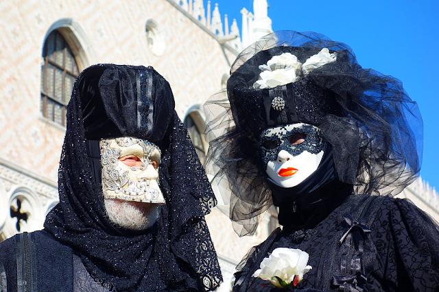 """Kde je v Benátkách """"Stodolní ulice""""?, průvodce Benátky, kam v Benátkách, co vidět v Benátkách, Benátský karneval, program Benátského karnevalu, masky, zažijte Benátky jako místní"""
