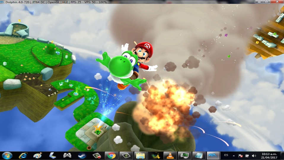 download dolphin emulator for pc