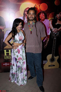 Shibani Kashyap Launches her Music Single led 24 Hours Irresponsible 050.JPG