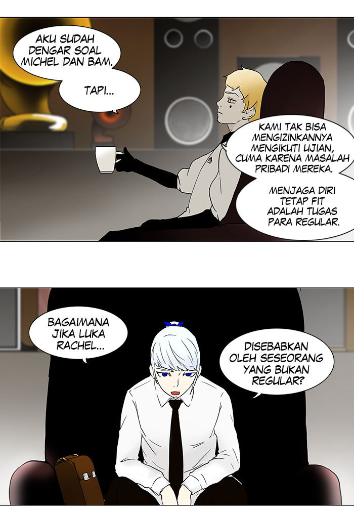 Tower of God Bahasa indonesia Chapter 54