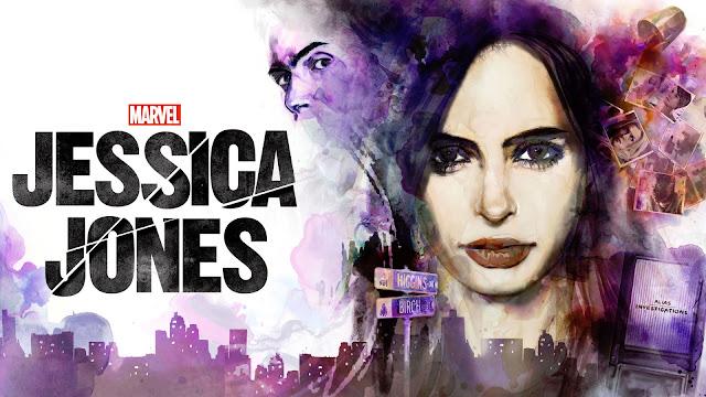 Jessica Jones,Louca por series,Uma Garota Chamada Sam