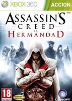assassins creed hirmandad| xbox 360