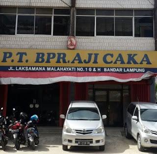 Kesempatan Kerja Lampung Terbaru Dari BPR ADJI CAKA Mei 2017