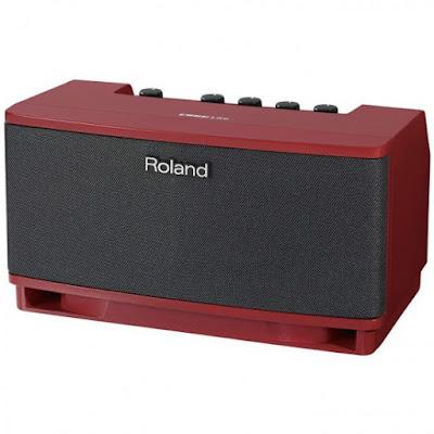 Ampli Roland Cube Lite