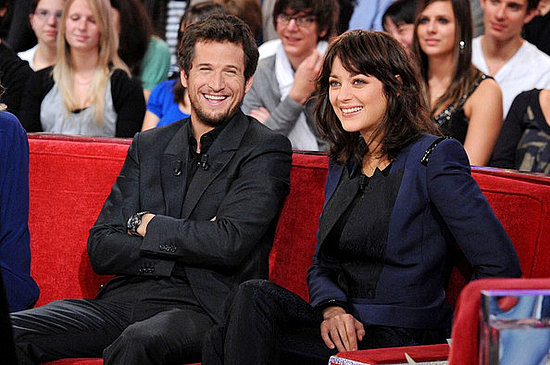 All Hollywood Stars Marion Cotillard Boyfriend Guillaume Canet