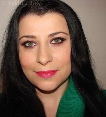 FACE OF THE DAY, machiaj, makeup