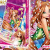 ¡Crea tus tarjetas joya Winx Club Sirenix! - Create your own jewelry cards Winx Sirenix!