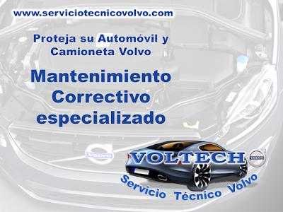 Mecanica General Volvo