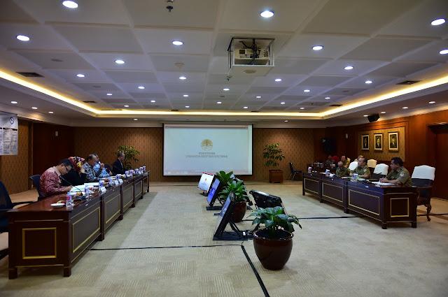 Sistem Informasi Legalitas Kayu KLHK Lolos Menjadi Top 40 Inovasi 2018
