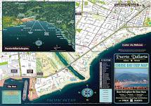 Puerto Vallarta Cruise Port Map