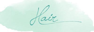 My Favorite Things: November 2015 Hair Monthly Beauty Favorites