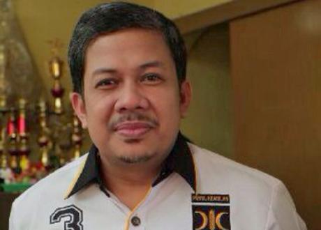 Senang Setya Novanto Menang Praperadilan Melawan KPK, Fahri Hamzah: Akhirnya Terbukti