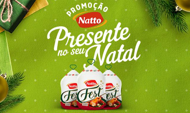 promoção natto fest 2019