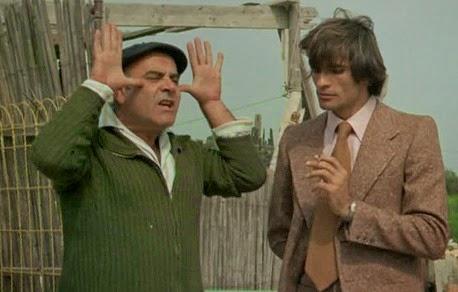 Schattenlichter: IL POLIZIOTTO È MARCIO (1974) Il Poliziotto E Marcio