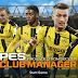 تحميل لعبة كرة القدم بيس كليب مانجر PES CLUB MANAGER v1.6.0 اخر اصدار
