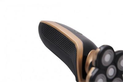 ELDOM G50 Five elektryczna maszynka do golenia