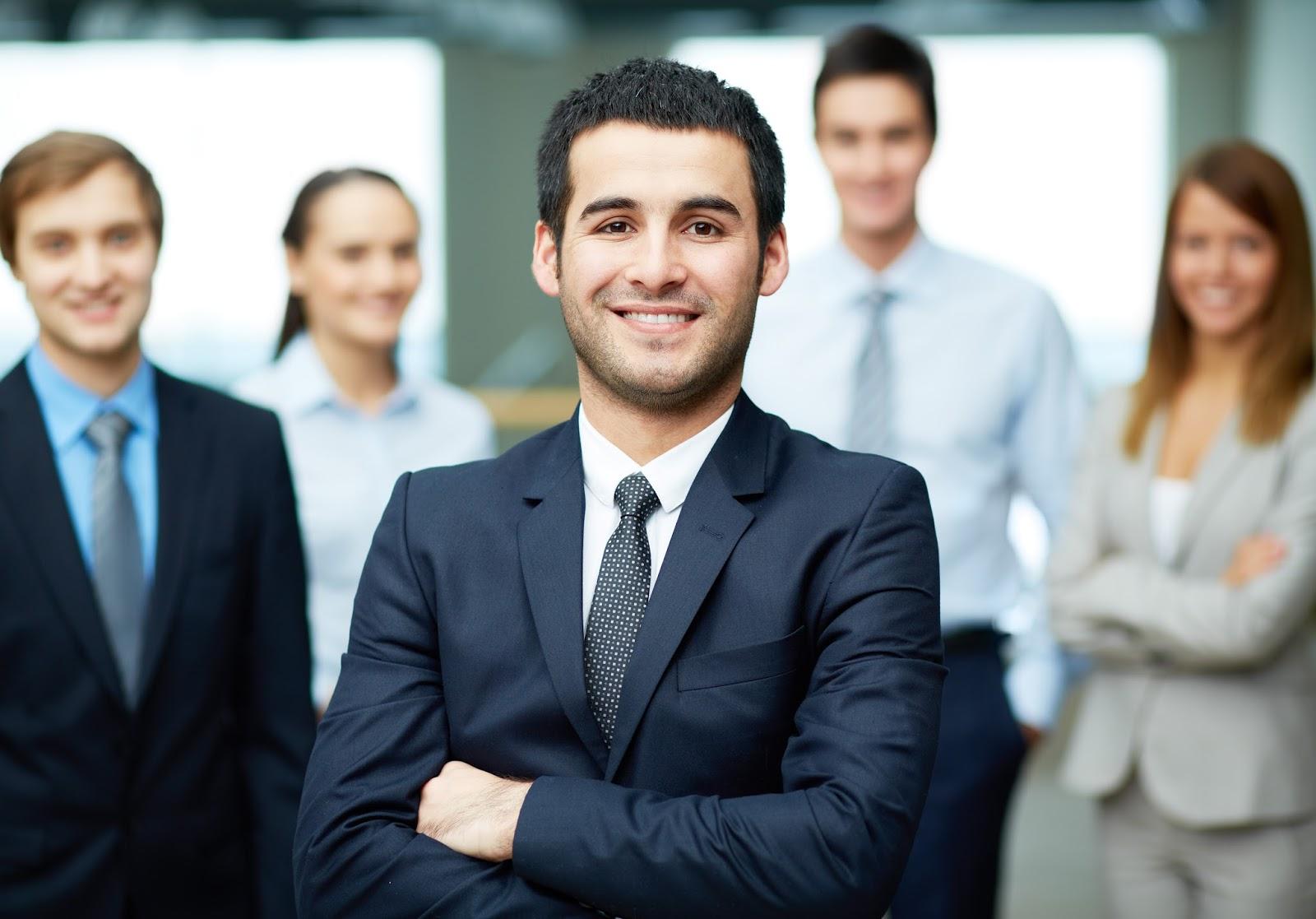 Czy Twoja firma potrzebuje rzecznika prasowego?